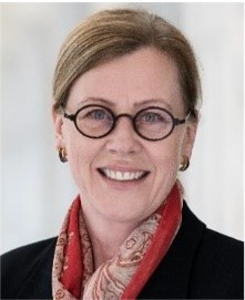 Ulrika Hasselgren speaker on: Getting ready for the upcoming ESG regulations