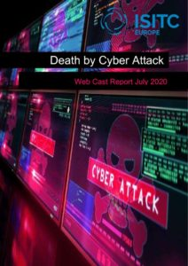 Cyber Attack write up cover