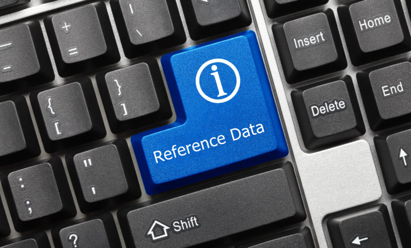 Reference Data