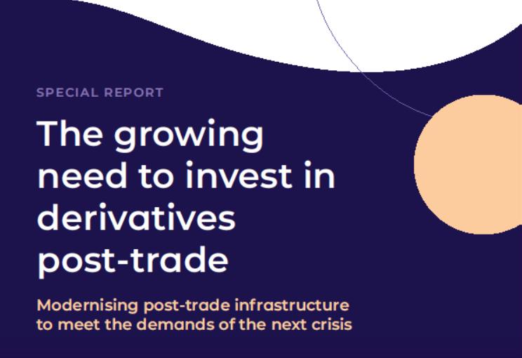 post-trade report