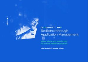Digital Operational Resilience ebook