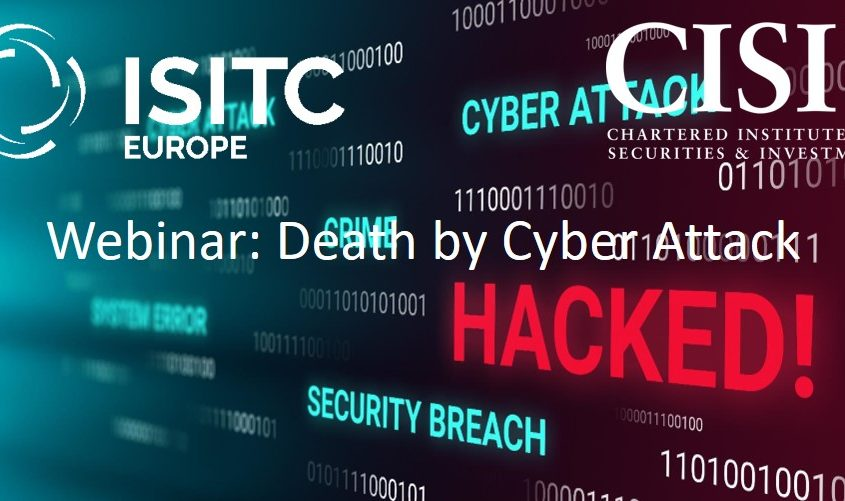 Death by Cyber Attack