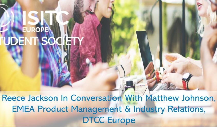 Matt Johnson Interview